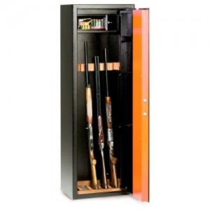 Dulap de depozitare pentru arme si munitie