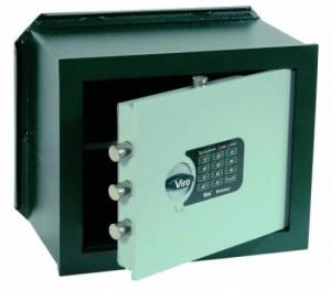 seif electronic incastrabil