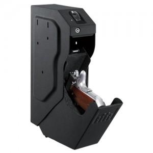 Suport ieftin pentru pistol