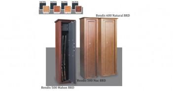 Dulapuri din lemn pentru arme şi puştii Bendis BRD preț